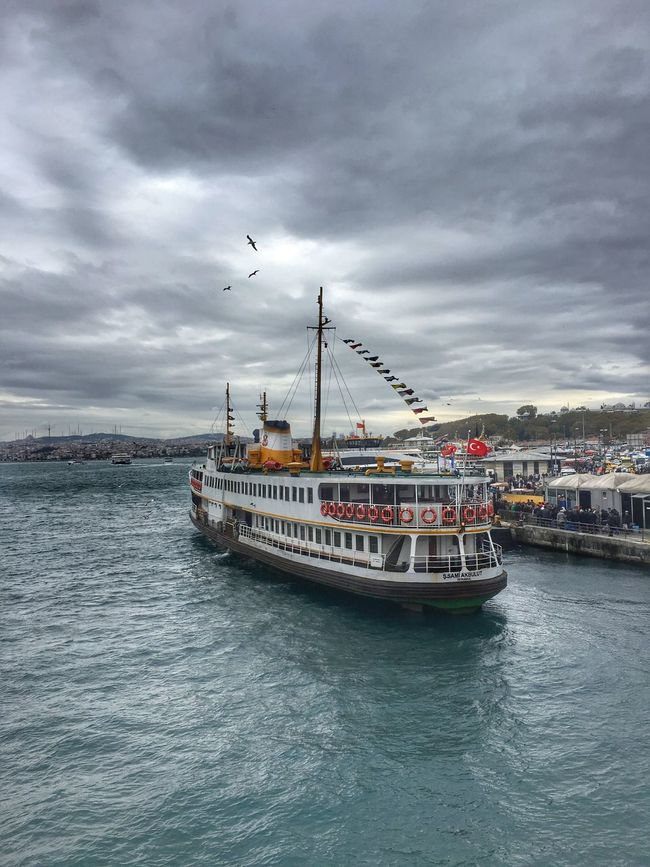 EyeEm Gallery Eye4photography  First Eyeem Photo Fotografia Istanbul Eminönü Turkey
