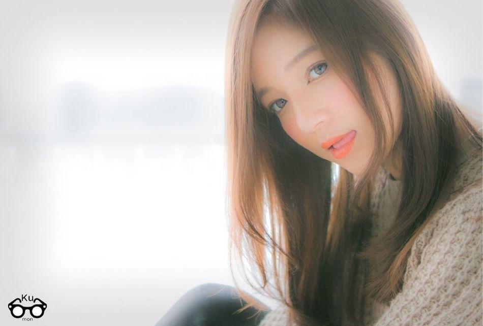 セミロング Hairstyle Girl おしゃれ おフェロ 公文スタイル Japanese Girl 美容師 Tokyo Omotesando 東京 表参道 クモコレ 女子 公文啓敬 髪型 ロング