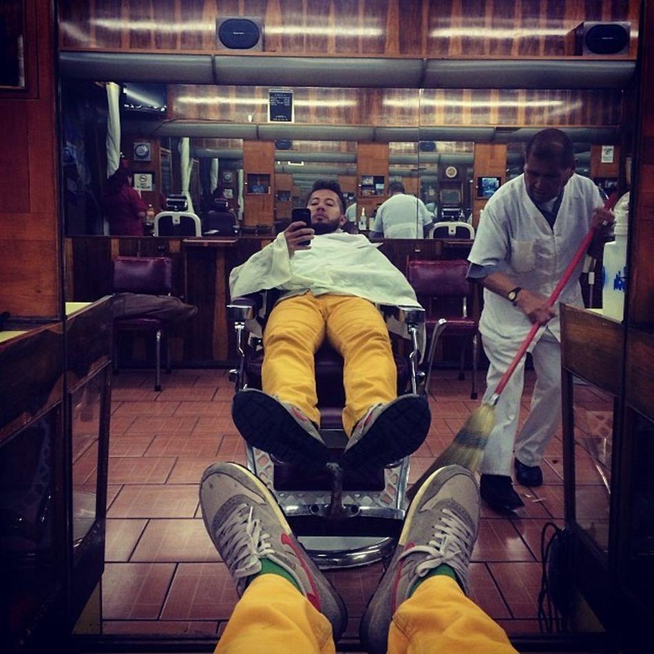 Barbero Papaki