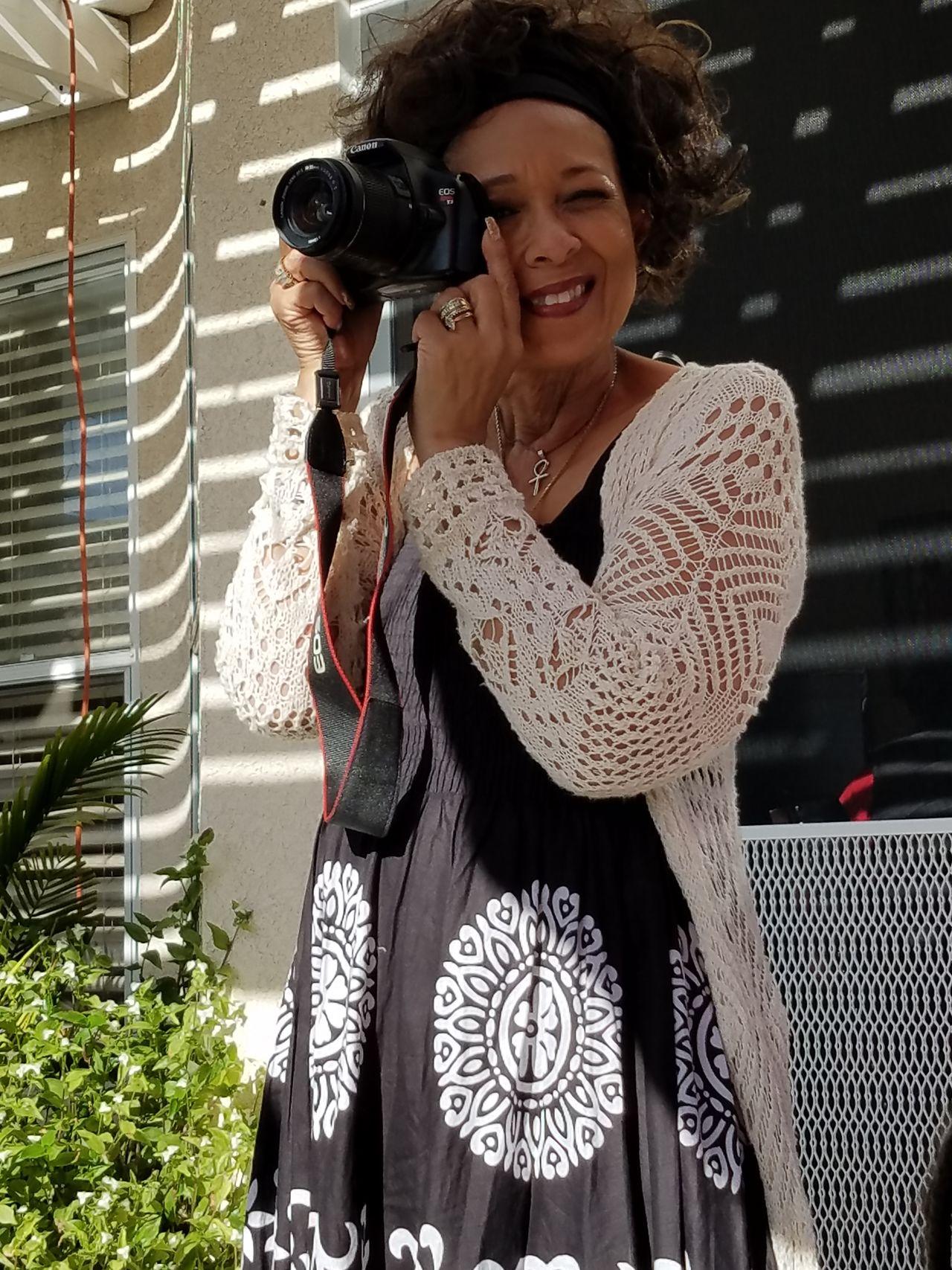 Photo Opt The Portraitist - 2017 EyeEm Awards