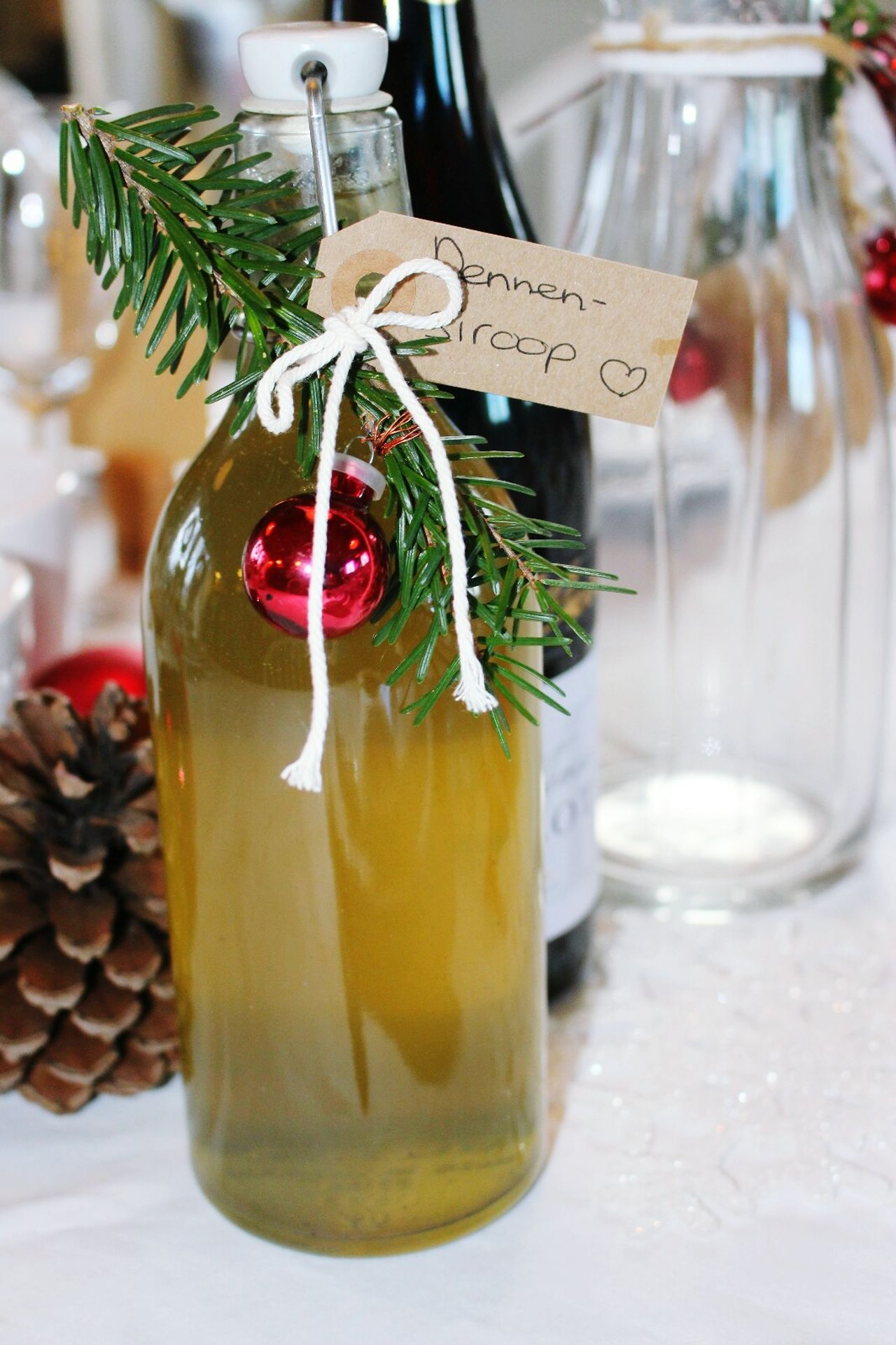 Christmas Food And Drink Christmas Decoration Freshness Happy Picknick Prinsenbeek Food And Drink Christmas Sirop Dennensiroop