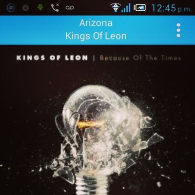 @kingsofleon Listento Arizona Ahsgsvbxhd! MTVHottest Coldplay