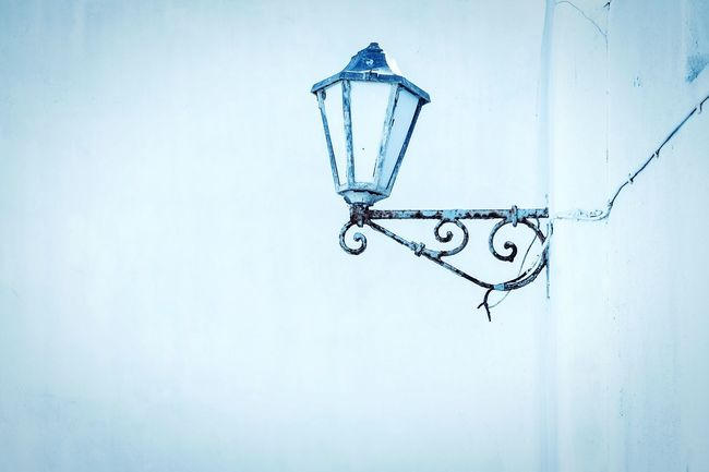 Street Lamp Monday in Mykonos, Greece Lampost Monday WhiteCollection Taken By Me . Eye4photography  Open Edit Beauty Redefined