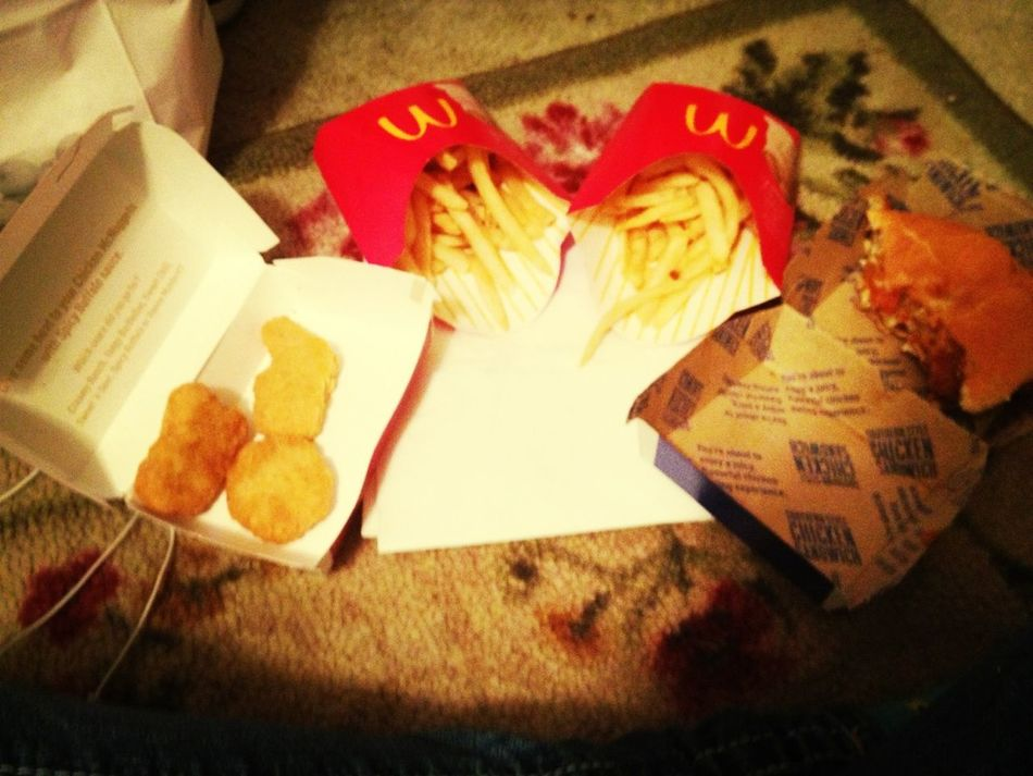 All For Me ❤