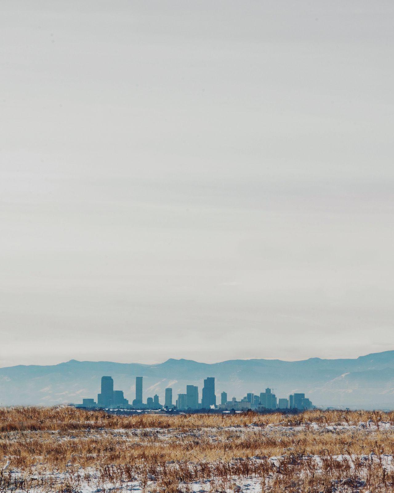 Landscape Mountain Architecture Cityscape Skyline