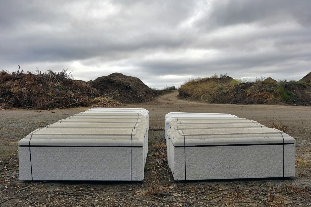 Cemetery Death Coffins  Buried Creepy