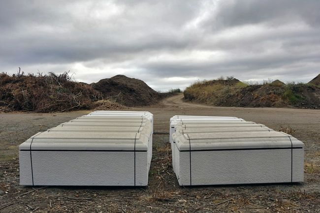 Cemetary Death Coffins  Buried Creepy