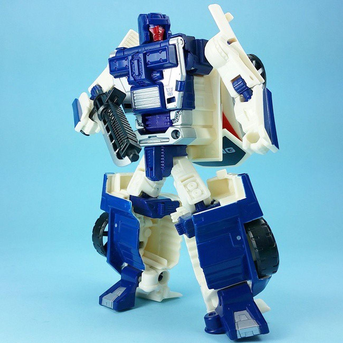 So much G1 appeal. Transformers Combinerwars Menasor Breakdown