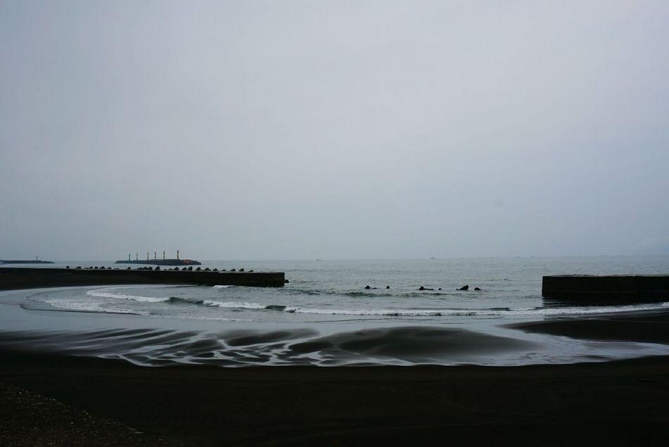 Starting A Trip Relaxing Beach Photography Pacific Ocean Yilan, Taiwan Oceans 艸木森森 Hello World 海 Nature