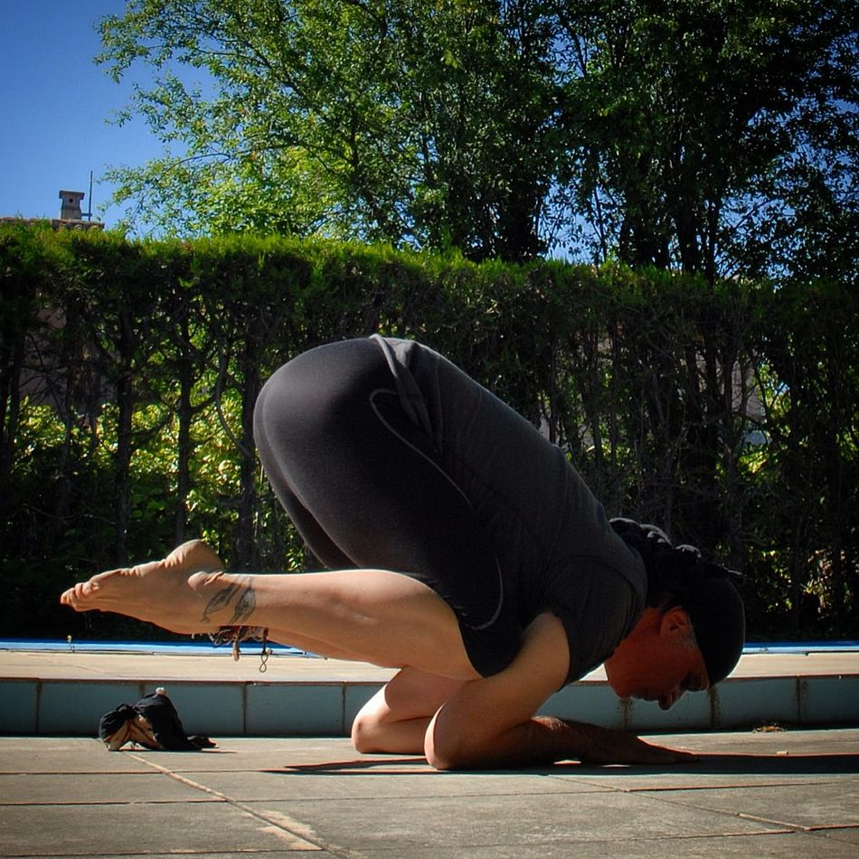 OM Inner Peace Freedom Barefoot Lifestyle Yogi Feet Just Live Barefoot Yoga Namaste Relaxing