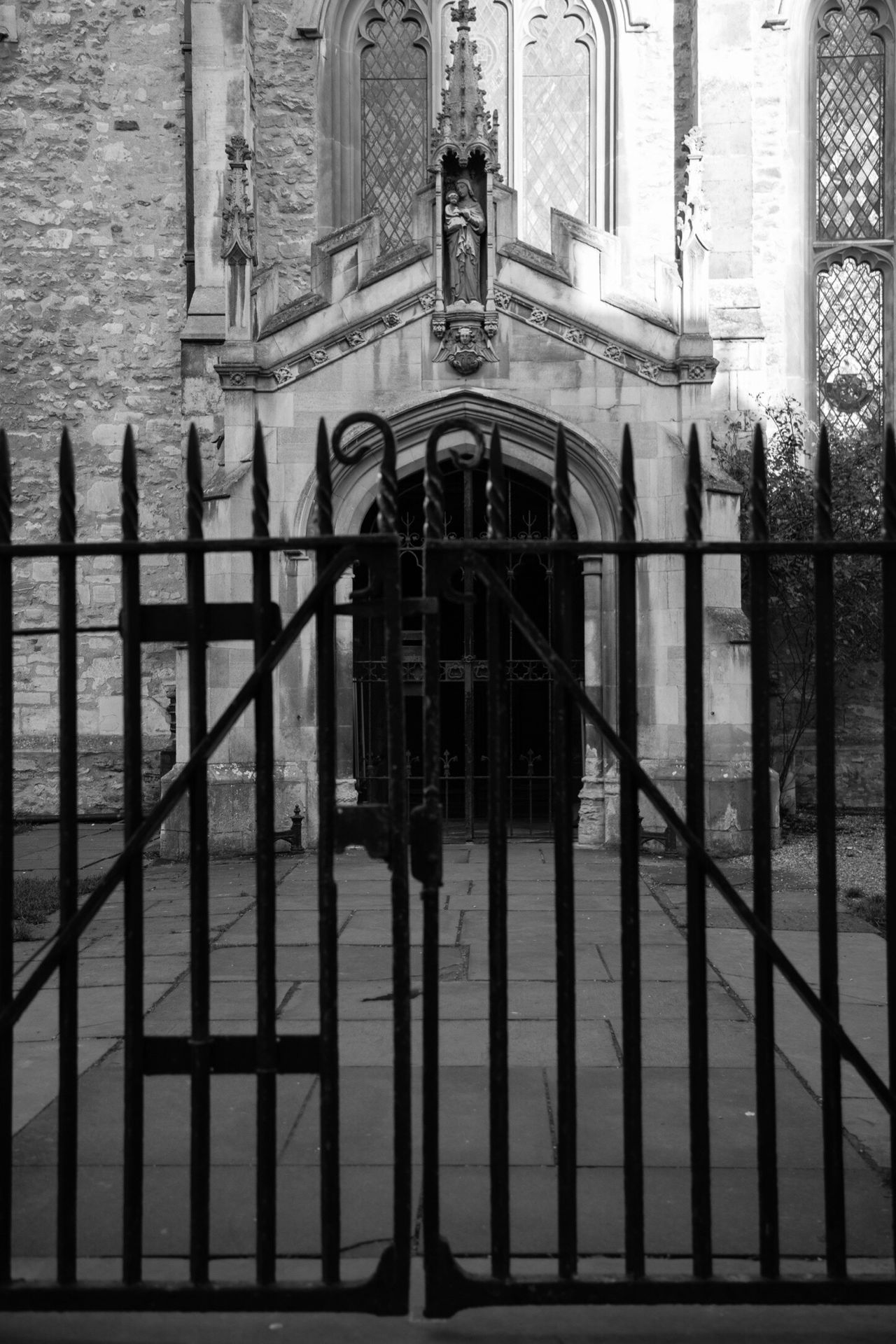 Church in Cambridge Architecture Built Structure University Tourist Cambridge Cambridgeshire Place Of Worship Tourism No People