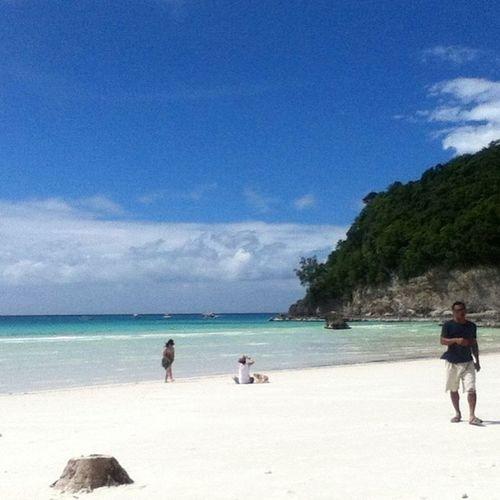 BoracayIsland Boracay Beach Whitesand