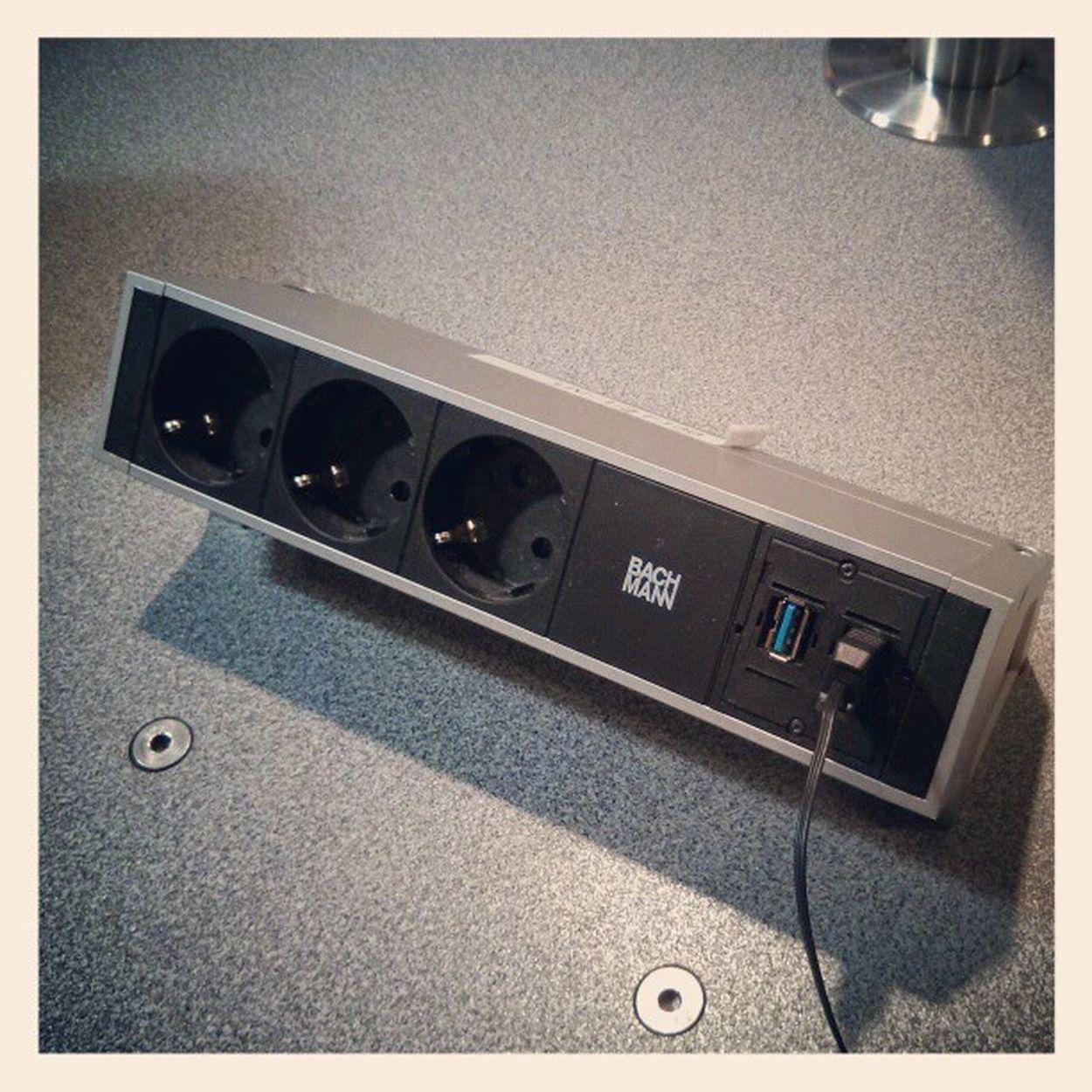 Praktisch! #strom #usb USB Strom