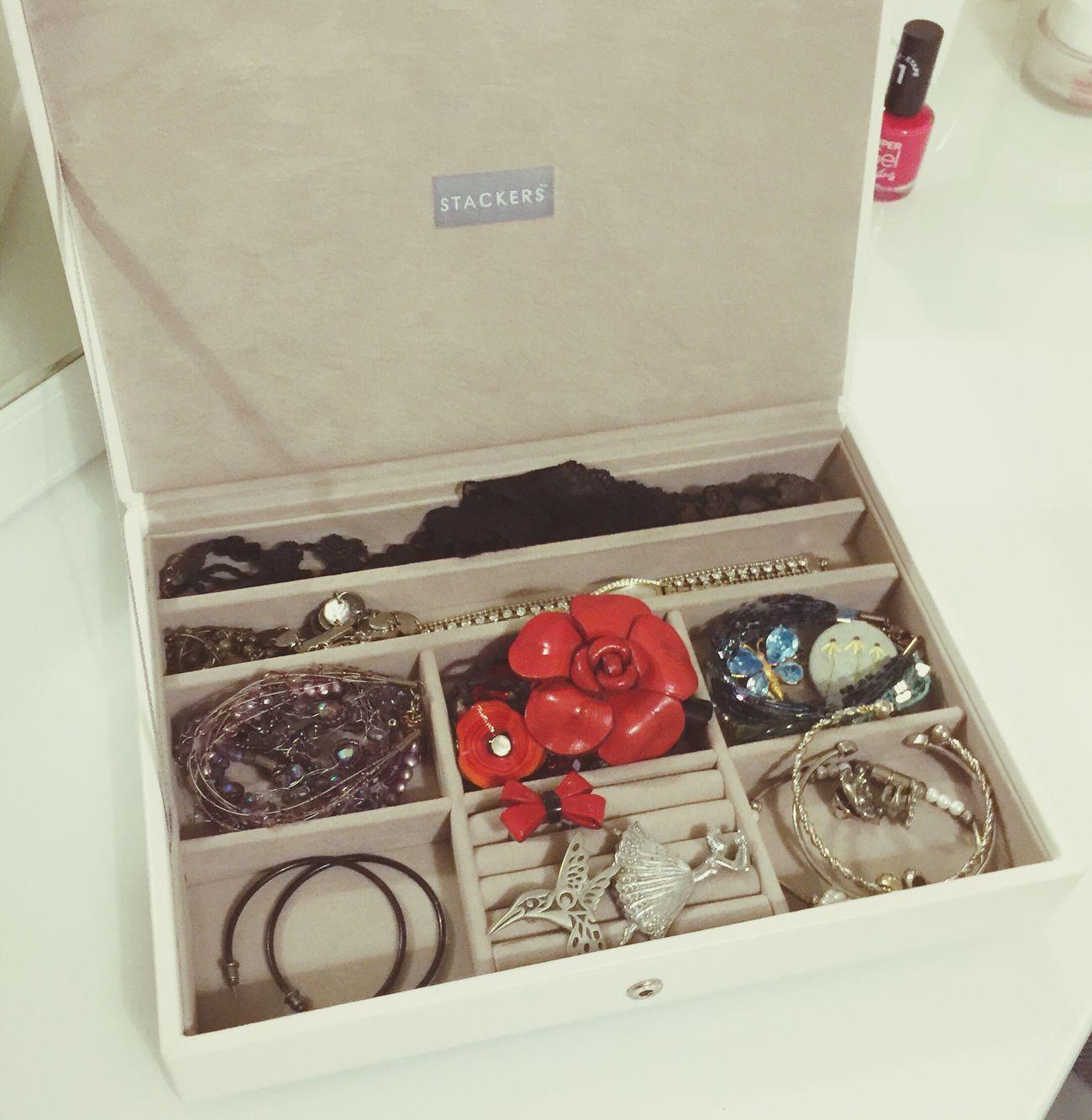 Jewellry Jewellery Box