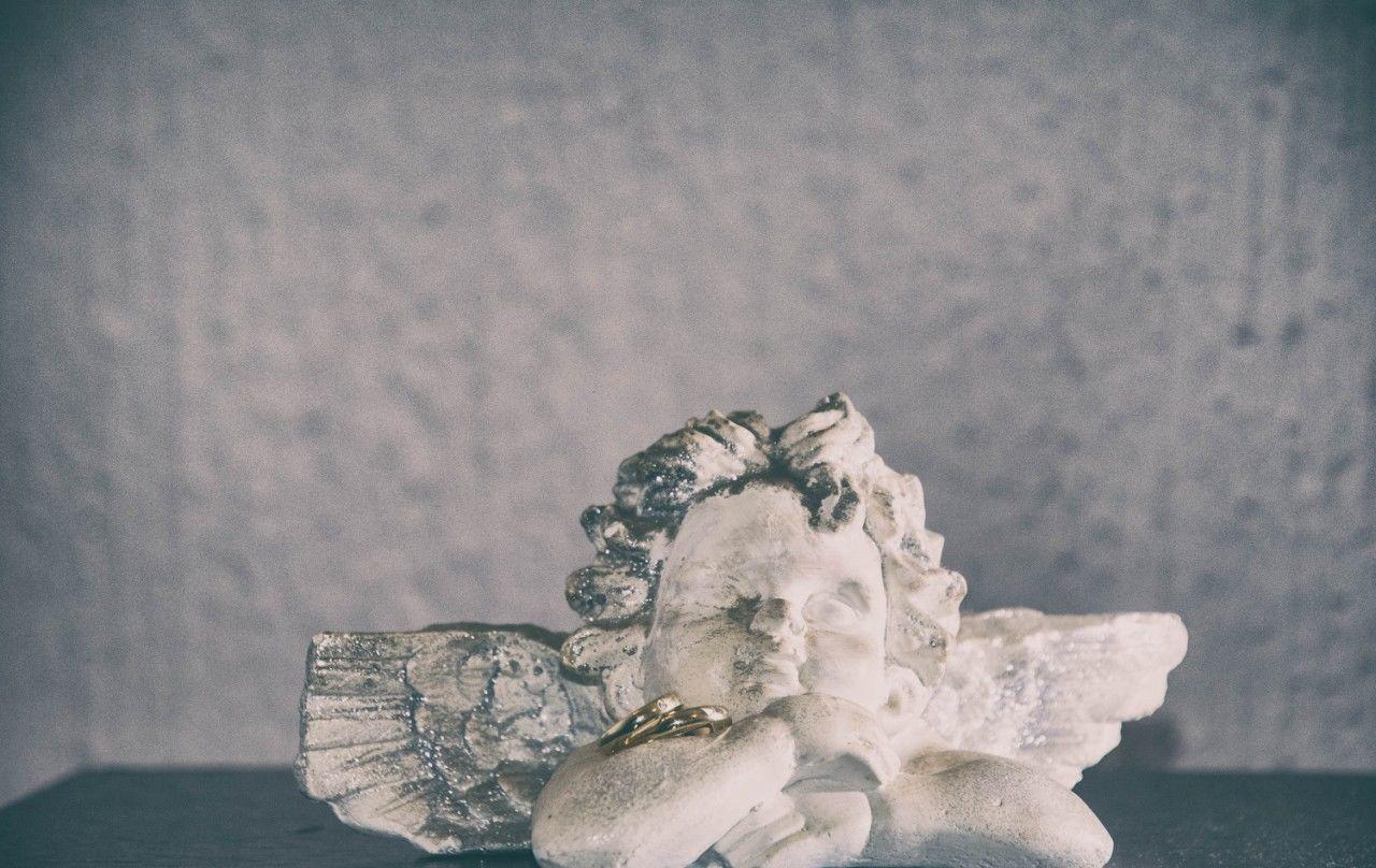 Angel Wings Angel Rings 💍