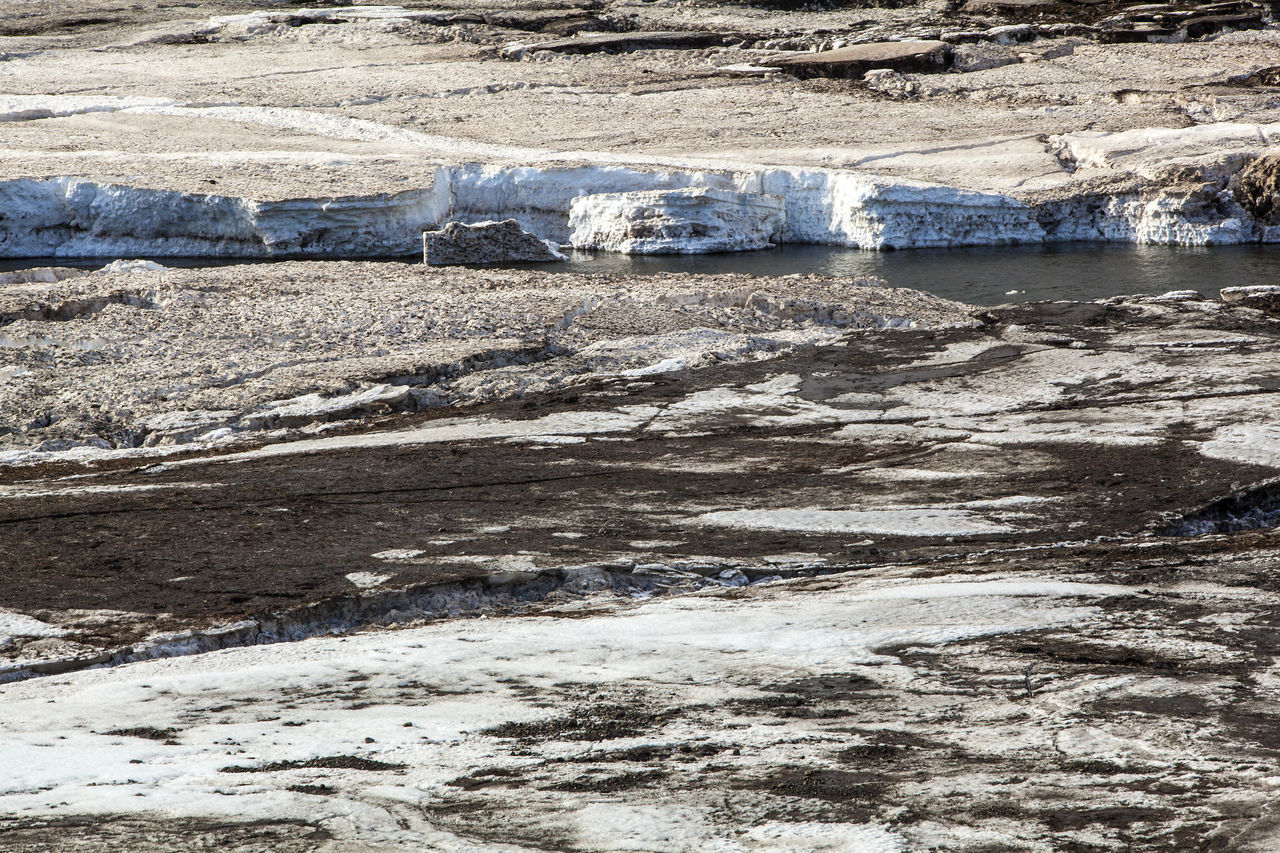 Day Glacier Iceland Iceland Memories Iceland_collection Icelandtrip Industry Nature No People Outdoors Salt Flat Travel Travel Destinations Travel Photography Water