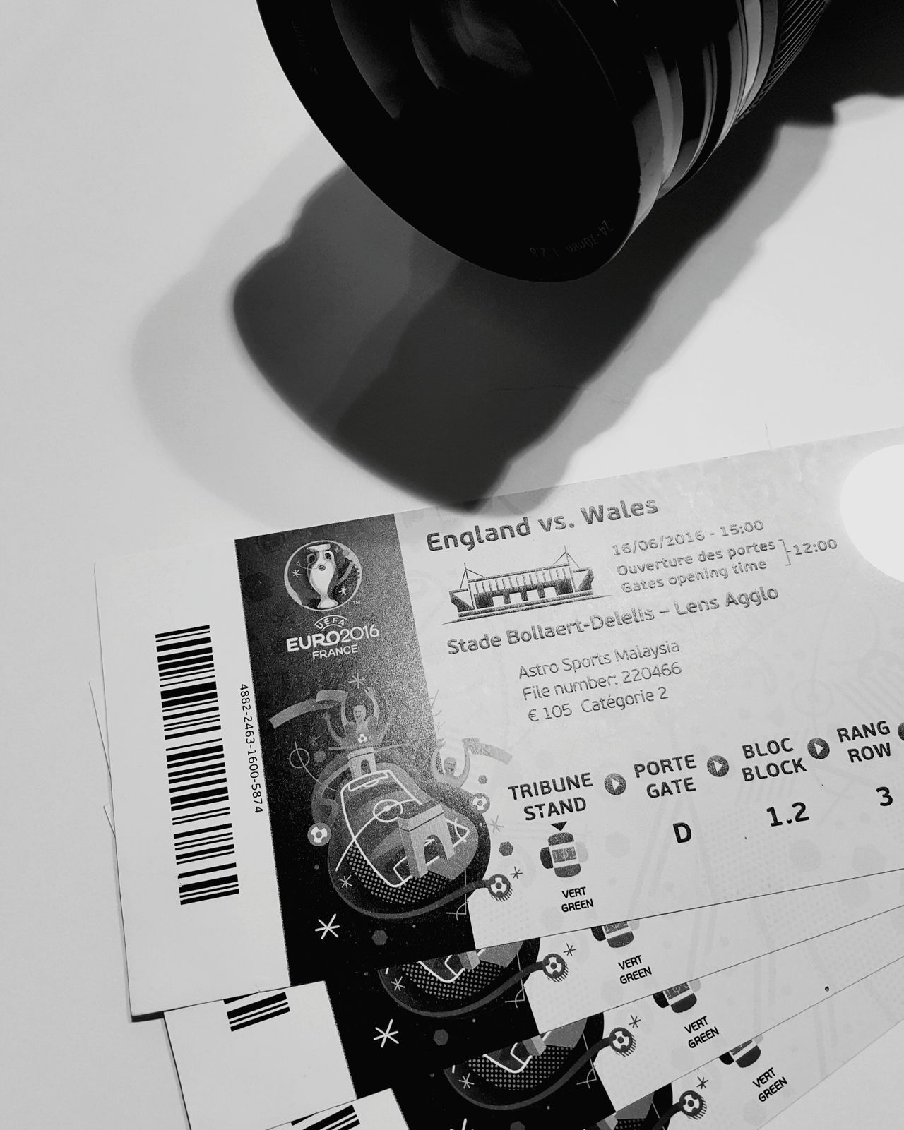 Match starting soon. UEFA EURO 2016 Engvswales France 🇫🇷 Lens
