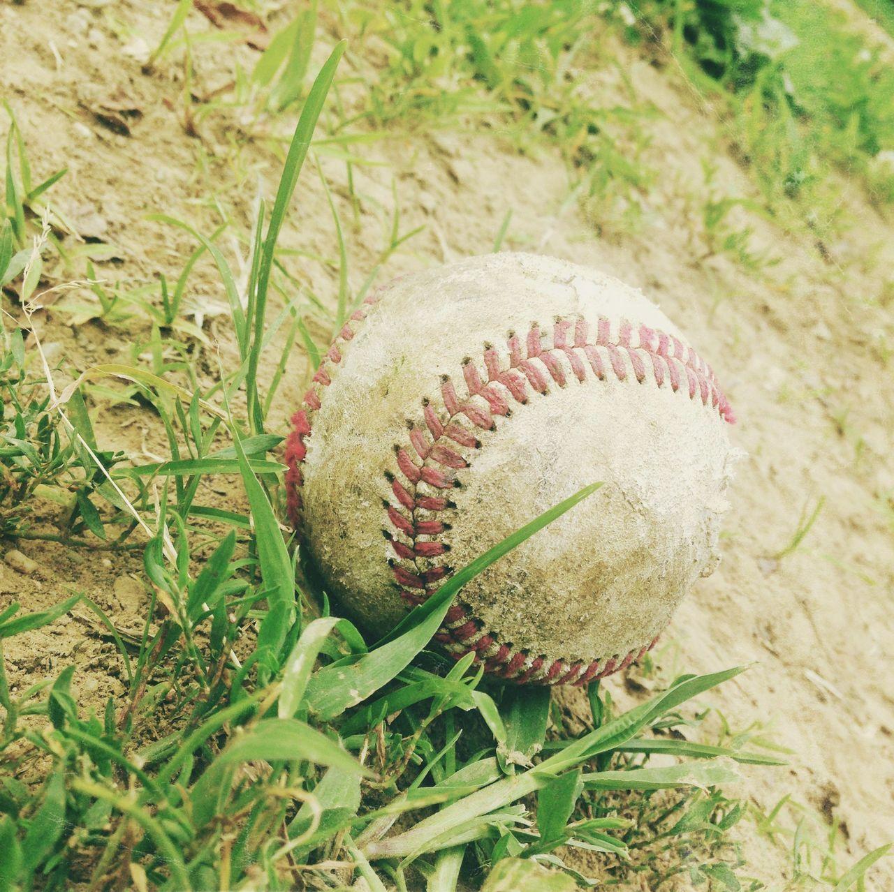 When You find Baseballs at old parks 😘⚾️