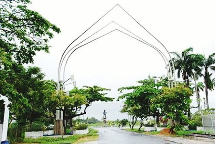 GUYANA GEORGETOWN, independence arch, Eye For Photography Monument Landmark Show Me Your Landmarks Near Or Far  Historical Landmark Check This Out My City