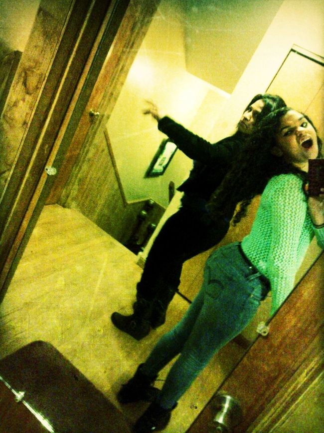 LMFAO , What Was We Doing !