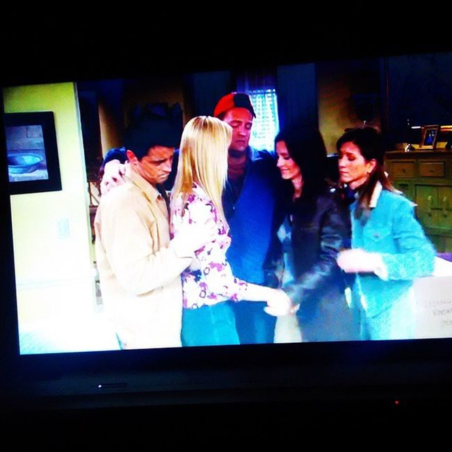 Last Episode Friends Gonna_miss_it Untill_next_time