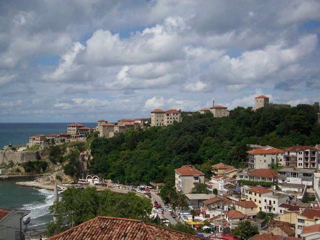 Found On The Roll Adriatic Sea Adriatic Montenegro Ulcijn Ulcinj Houses