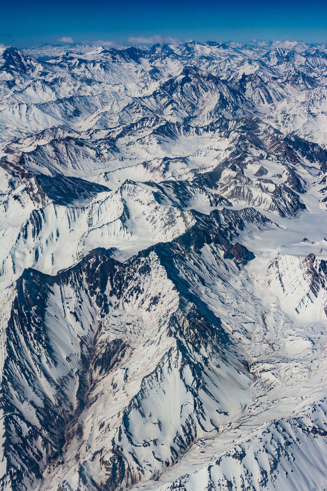 Andes Andesmountains Cold Temperature Cordillera De Los Andes Mountain Mountain Range Outdoors Snow Snowcapped Snowcapped Mountain View From Above Winter