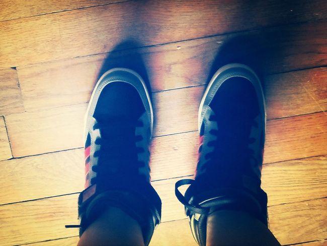 Fashion Shoes Basket NouvelleAquisition
