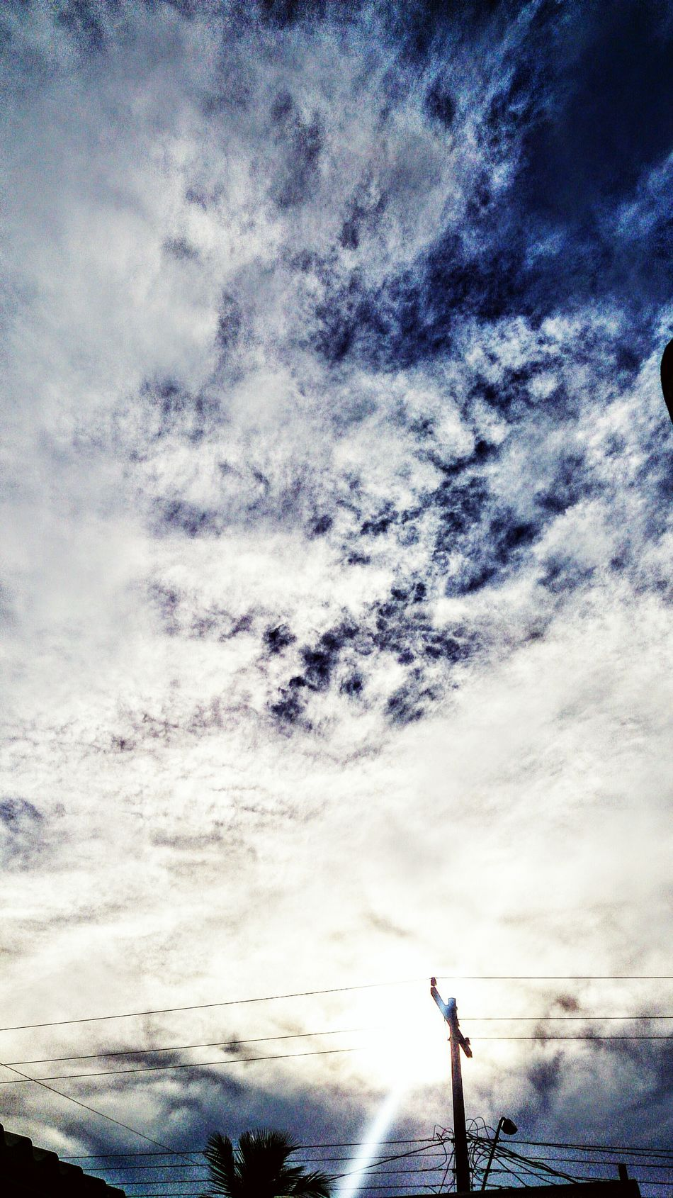Photo N°500 Sky_collection Classic Style Clouds And Sky Clouds Beautiful Sky Relaxing Amazing_captures Enjoying The View Skyviewers