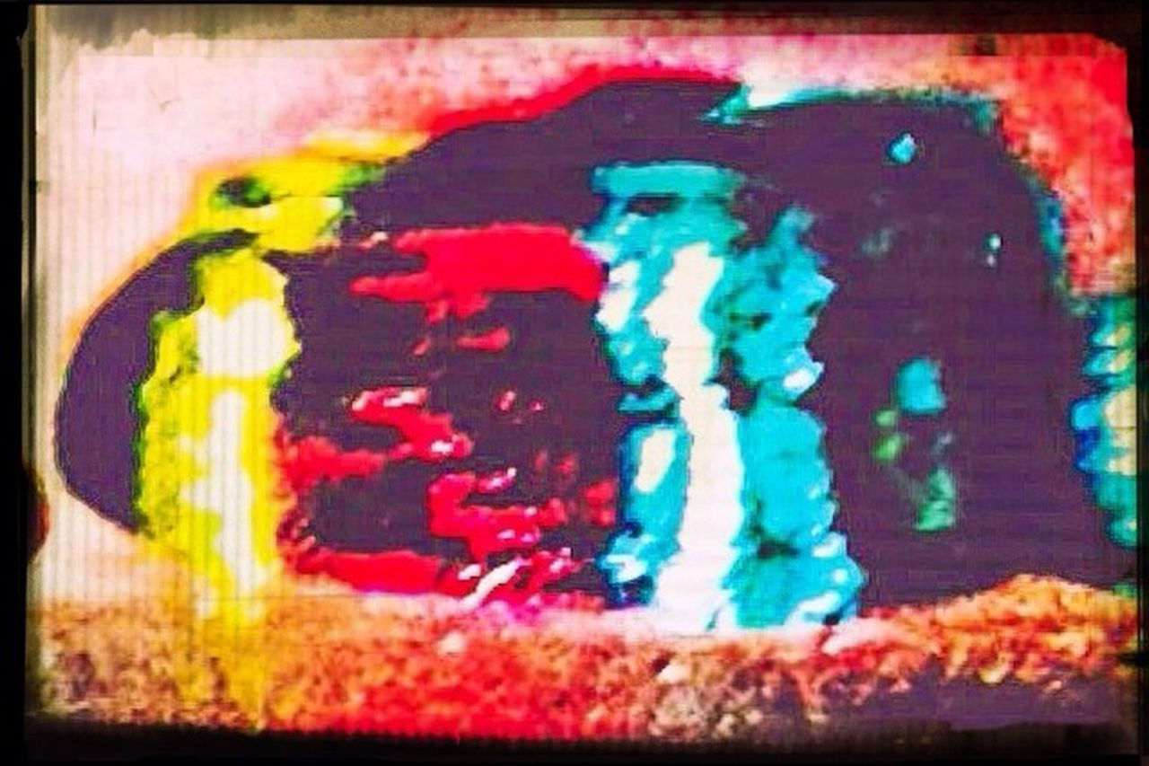 paint, abstract, multi colored, close-up, no people, painted image, ink, day