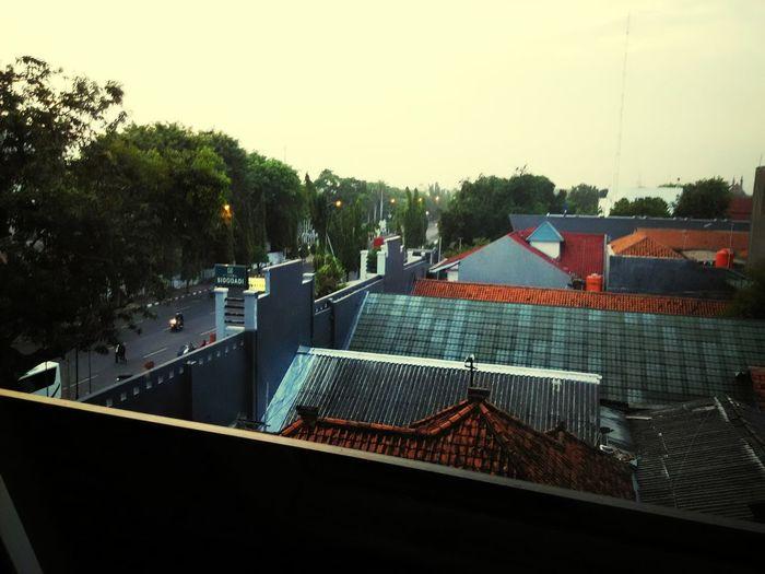 Good morning Cirebon