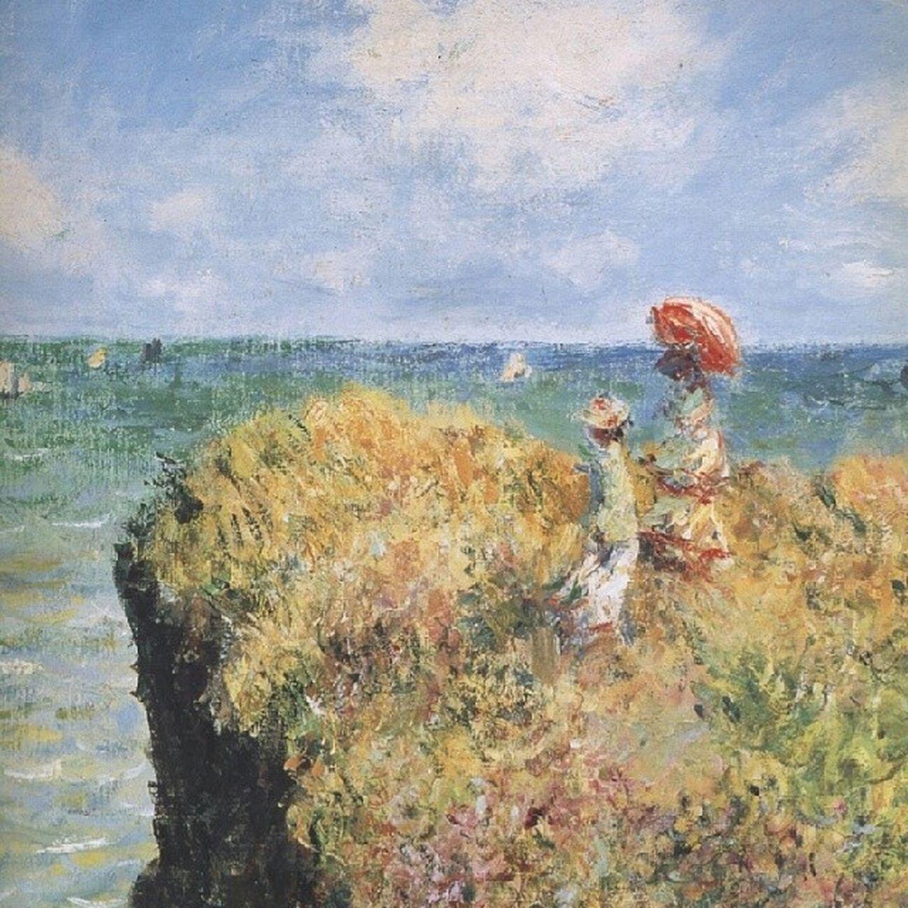 Facebookta bir Oyun oynuyoruz. Oyun soyle: Ben sevdigim bir ressamin bir resmini paylasiyorum, begenenler icin de birer Sanatci ismi yaziyorum.Bence cok zevkli! Oynamak isteyenler resmin altina yorum yazsin!Eser Claude Monet e ait! Instagramers Neşe Joy Arkadaş Friends Art Artist Painters Türkiye Istanbul Sanat Amazing Paintings Play Instaturk Instagramturkey Instagramturkiye Resim Ressam