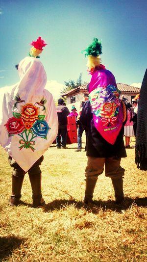 Morenada Baile Huancayo