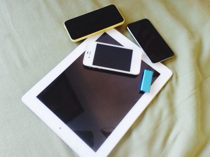 Apple IPhone 5C IPhone 4S IPod Touch
