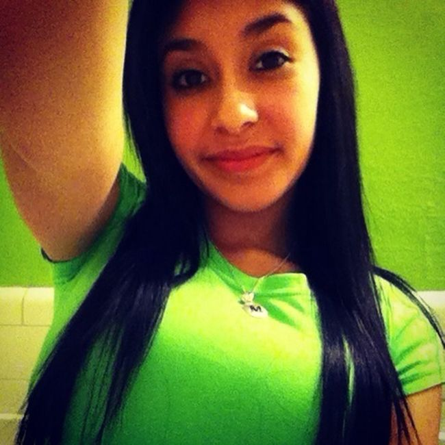 Lime Green All Day Everyday