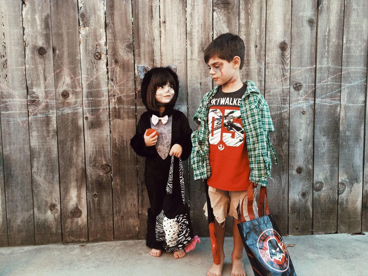 Beautiful stock photos of halloween, 2-3 Years, 6-7 Years, Bag, Bonding