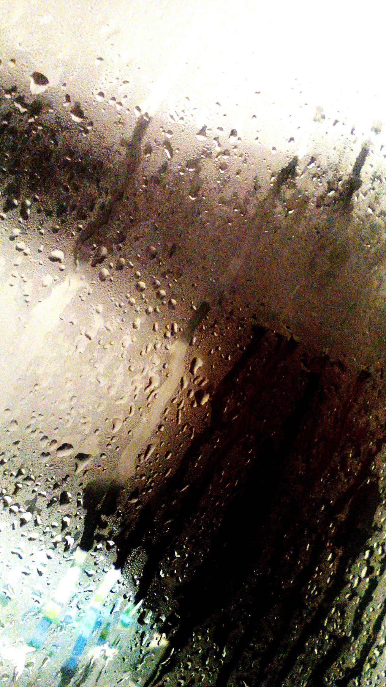 Bathroom Rain Relaxing Cleaning