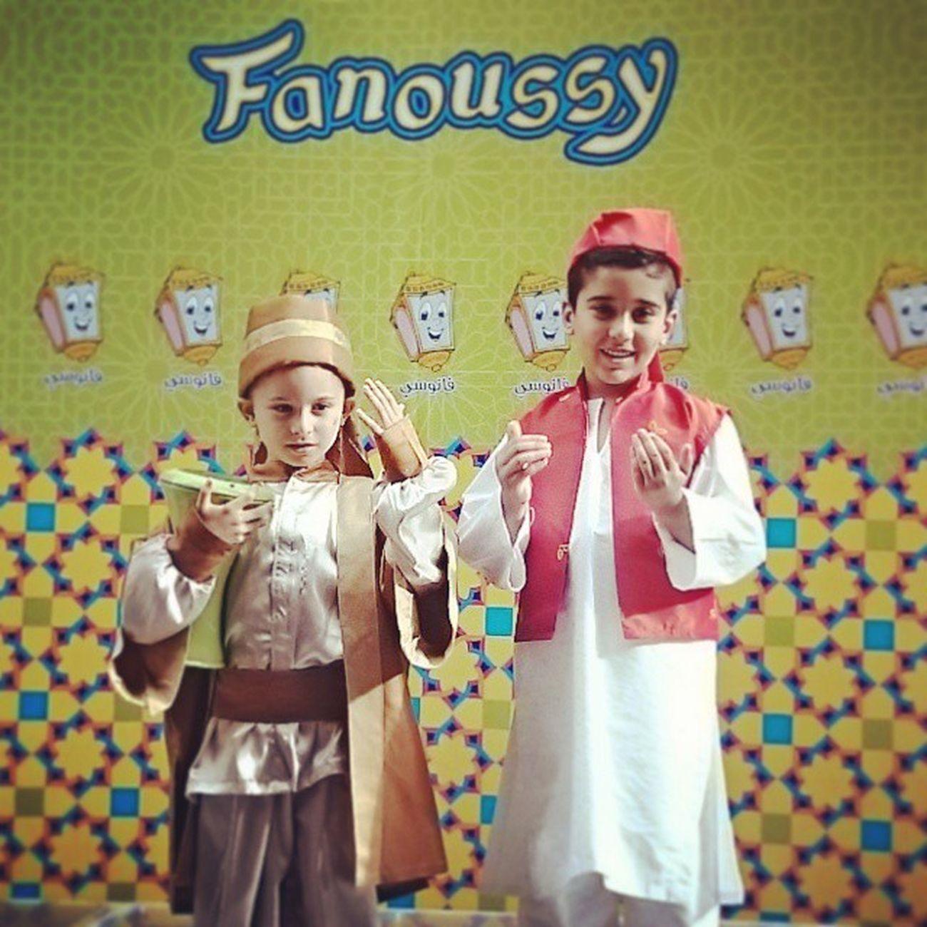 Fanoussy Fanoussy2015 Ramadan2015 Festives Beirut Lebanon