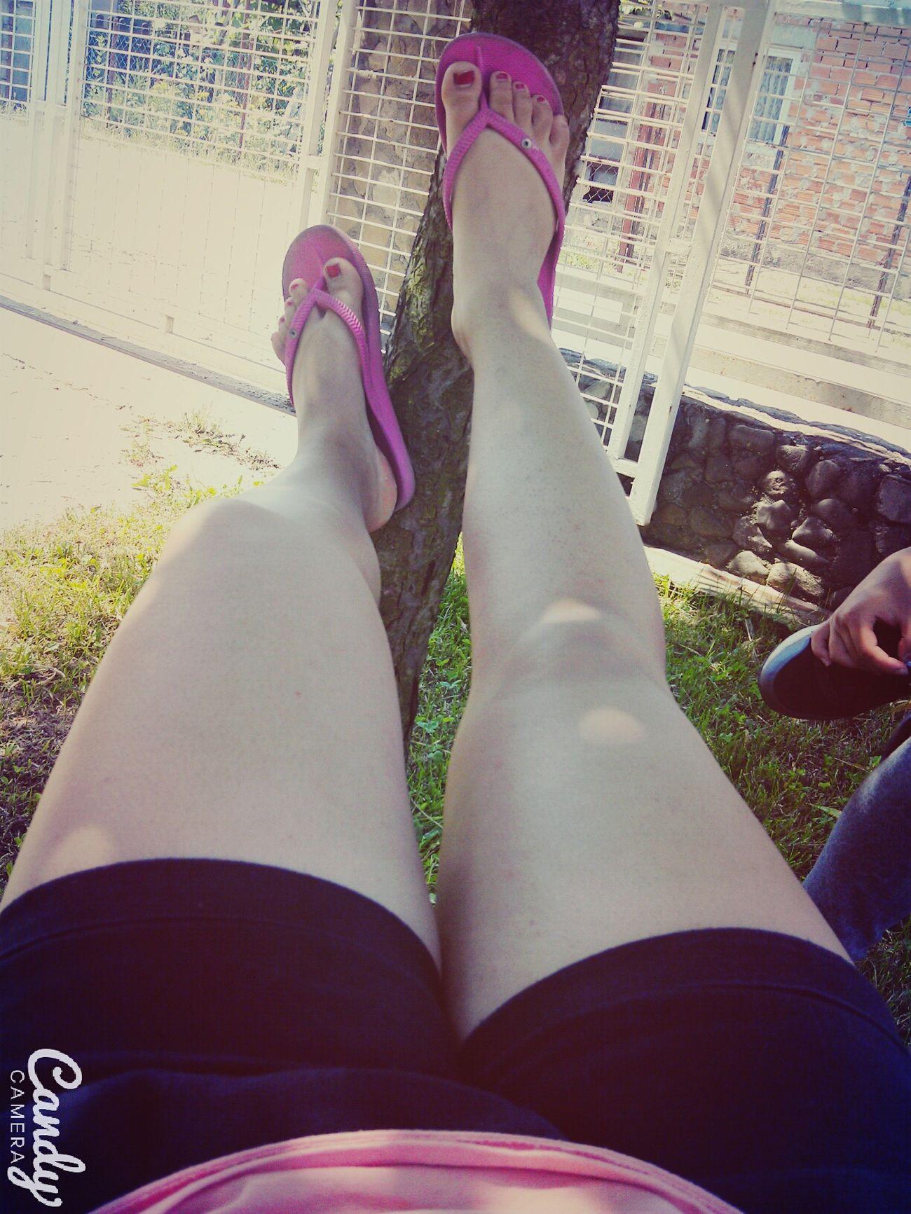 Hello people My Legs ;) SunSay Summer 2015 ♡ 😁😘