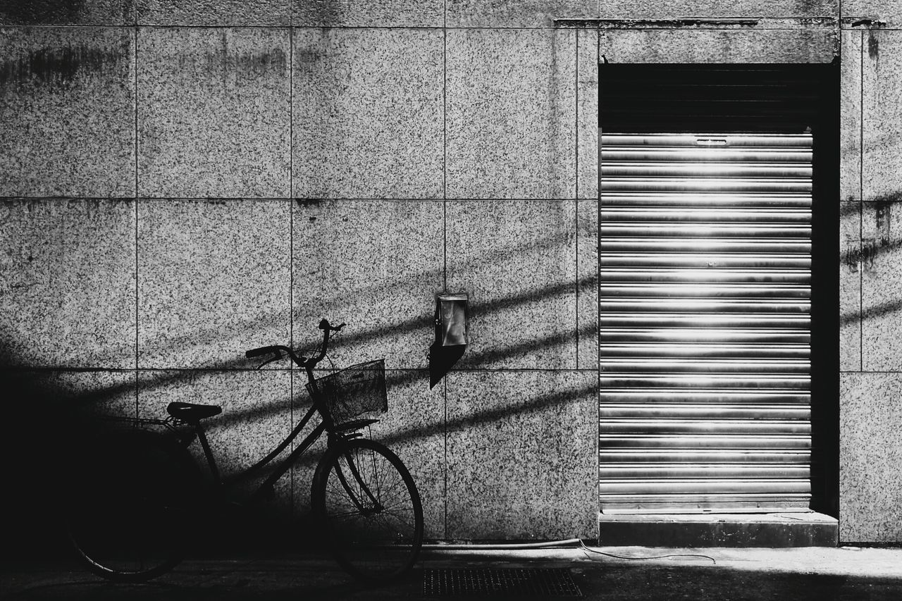 Life and the shadowFine Art Photography Blackandwhite Photography Bike Art The Week On EyeEm Showcase July Streetphoto_bw Street Photography Xhinmania Light And Shadow Contrast EyeEm Best Shots EyeEm Best Edits Vscocam Monochrome Photography City Street City Life
