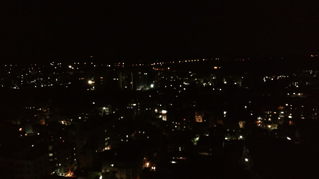 Showcase: February Pune City Nanded City Ninetieth Floor View