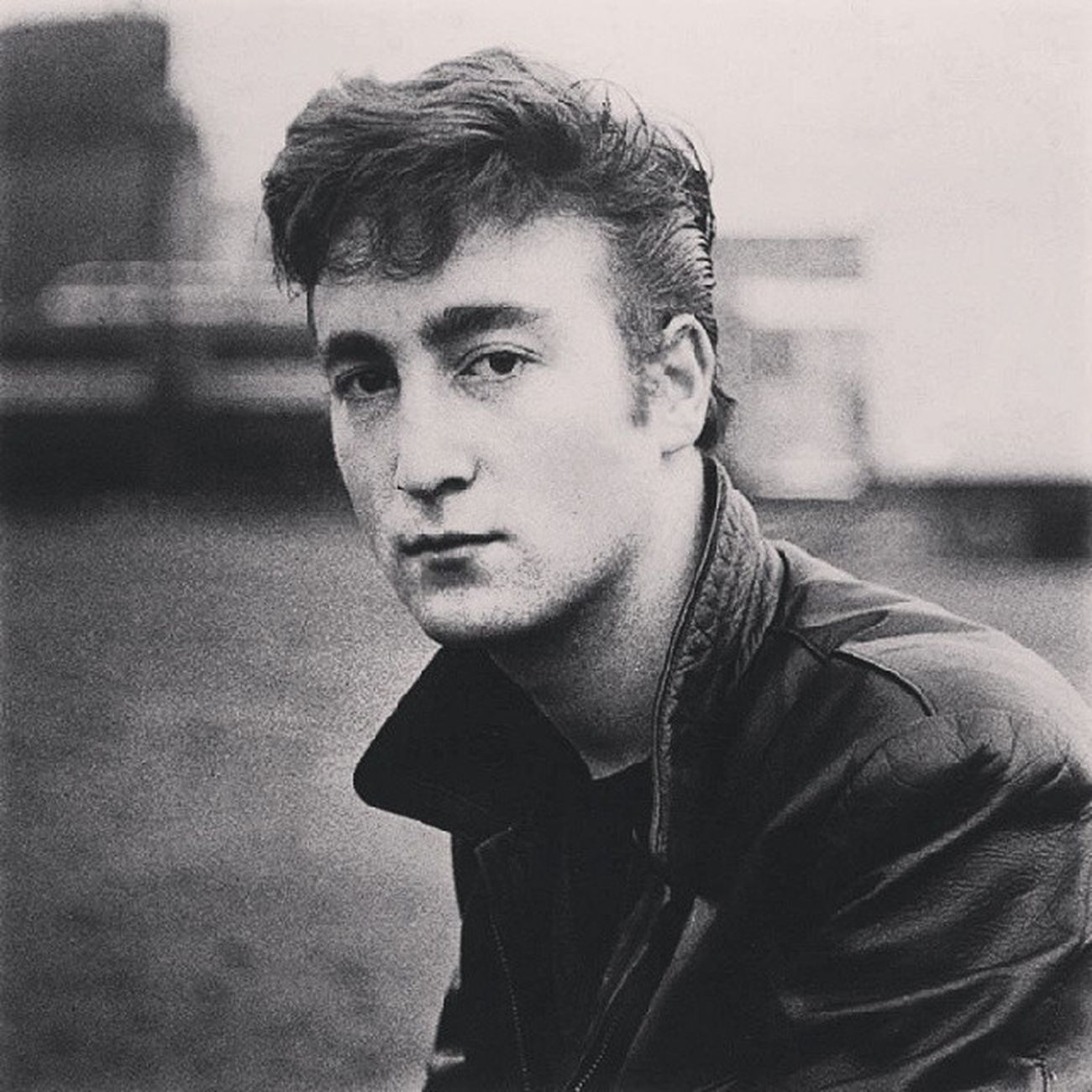 """""""There are places I remember All my life, though some have changed"""" Inmylife Jonhlennon"""