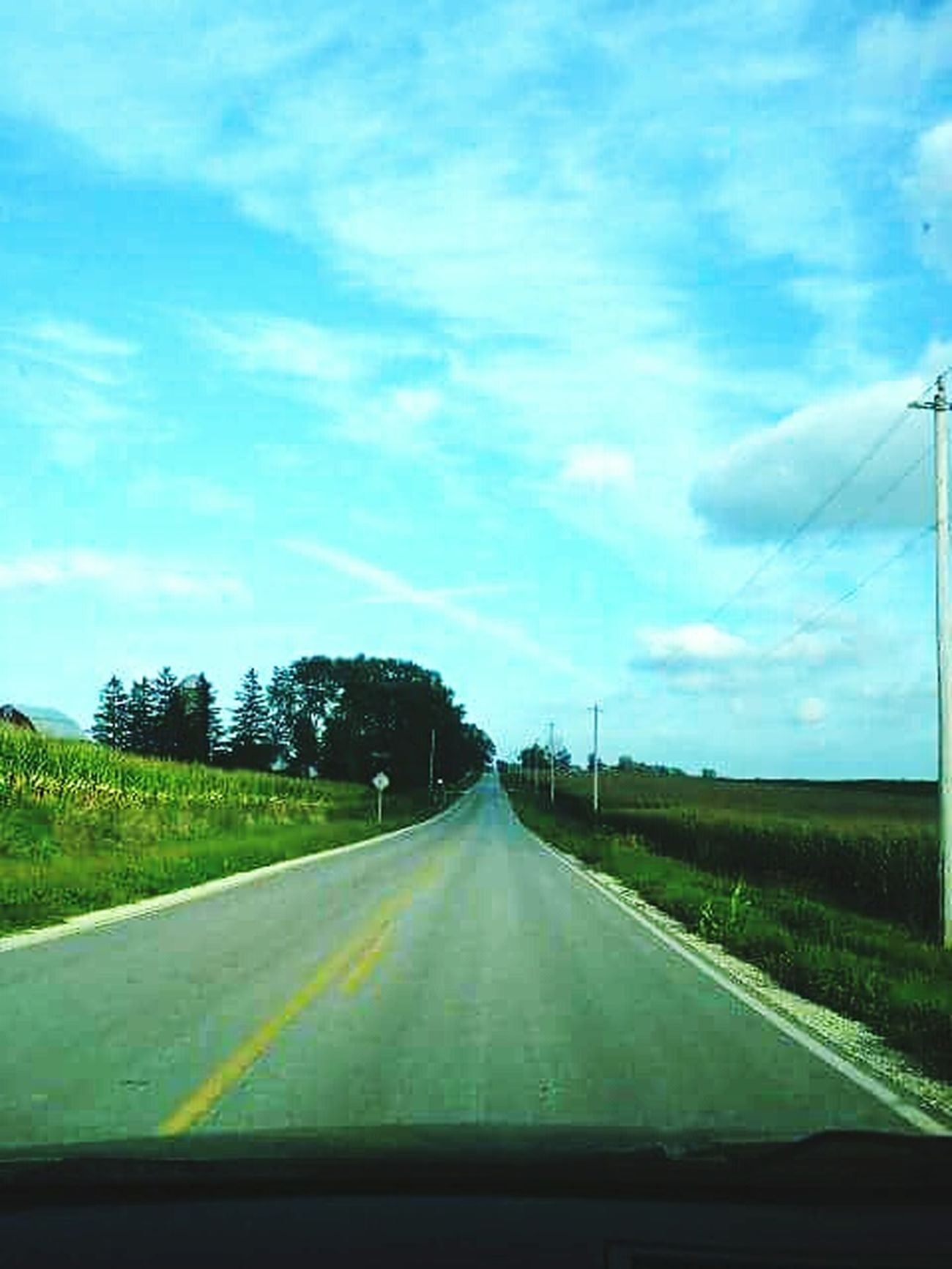 cruisin the countryside USA Wiscolifestyle