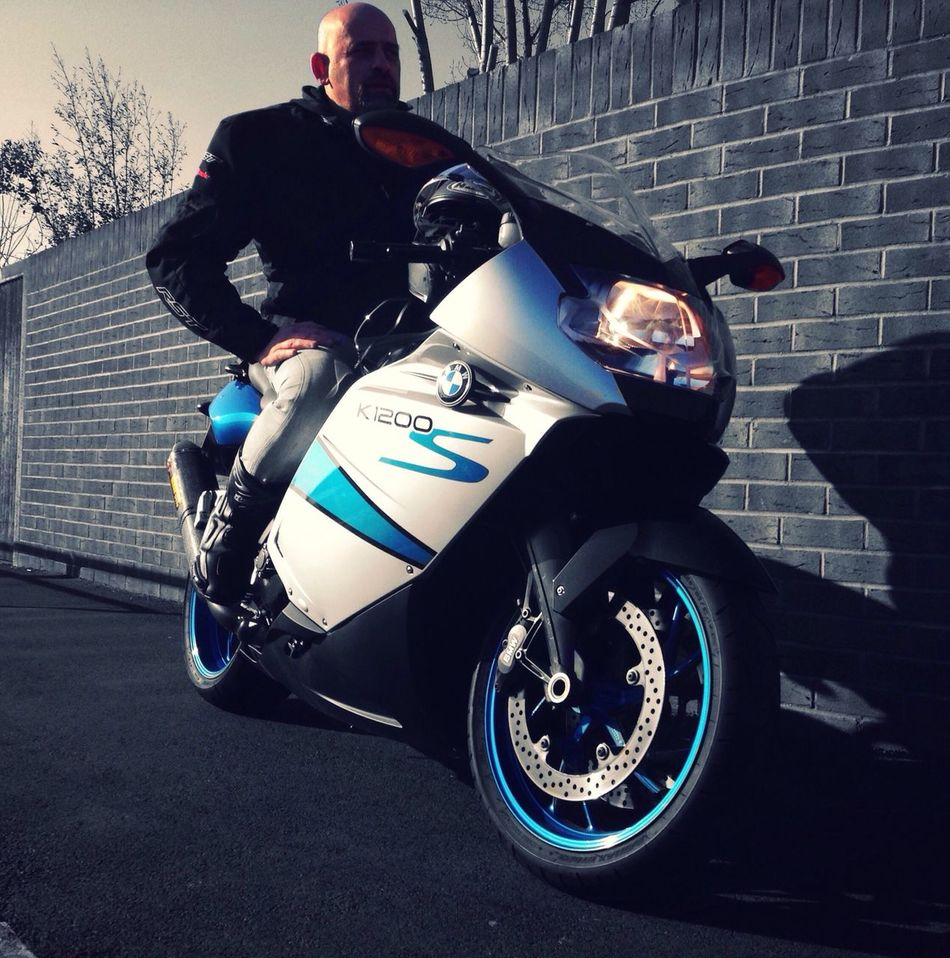 My Bestfriend 1200cc Bmw Motorcycle Summer Is Coming✌