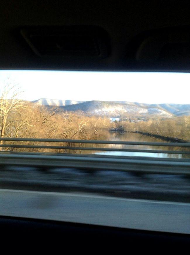 Road Trip To Va &d.c