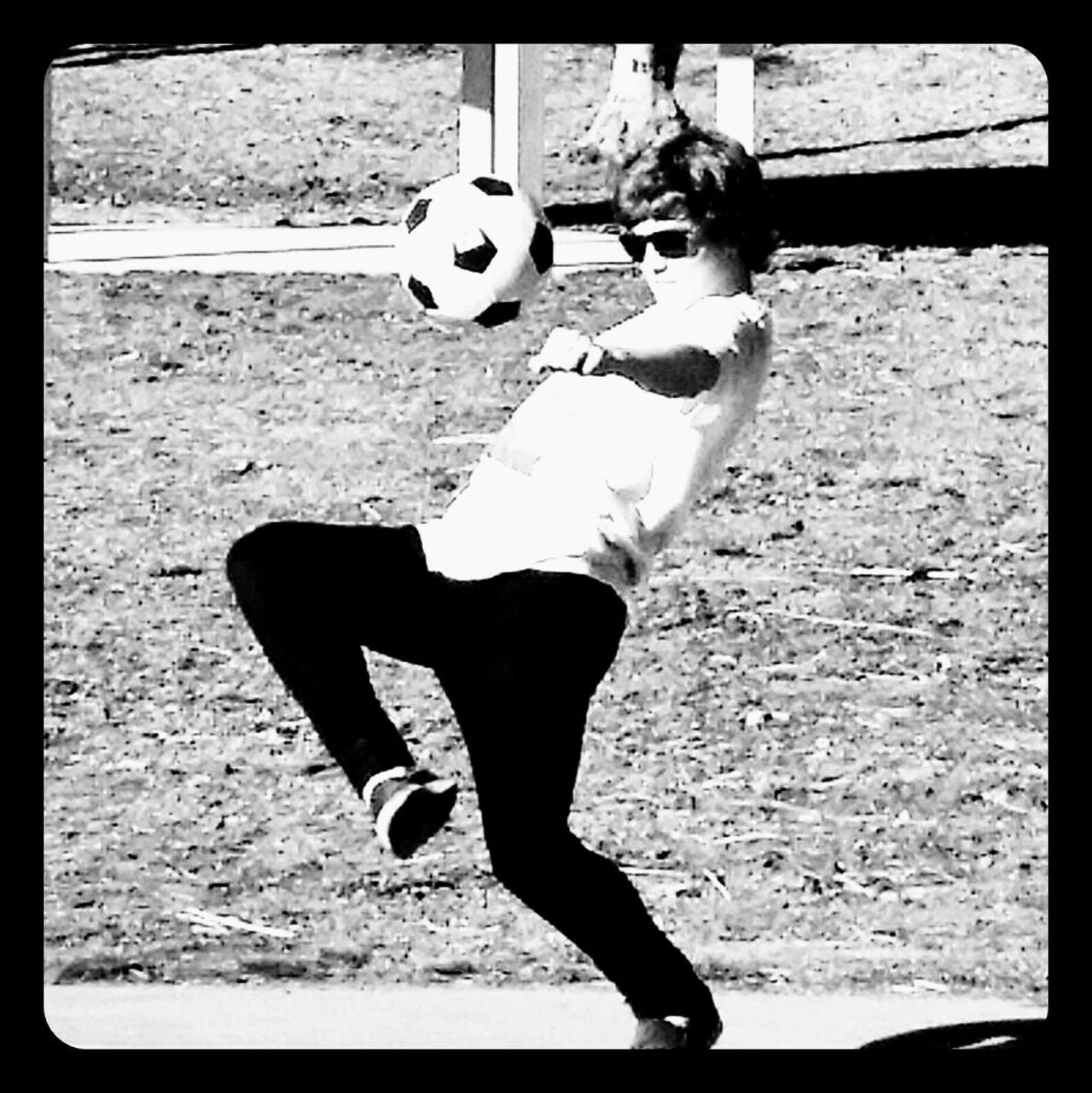 Kicking It Soccer⚽ Soccer ⚽ Soccer Life Soccer Field Soccer<3 Soccer Practice SoccerTime Soccer Ball Soccertraining Soccer