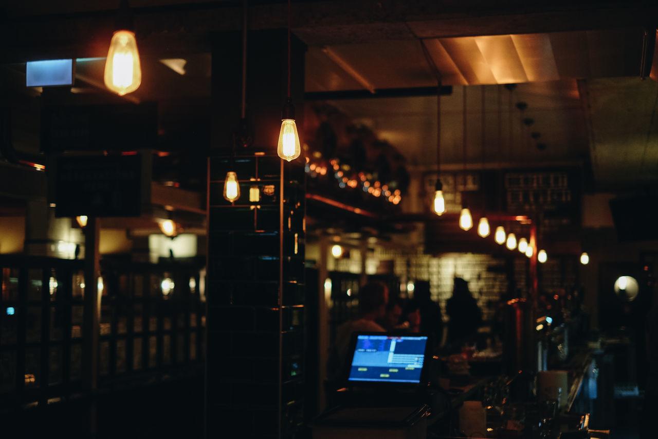 Beer Communication Illuminated Indoors  Lighting Equipment Music Night No People Pub Technology