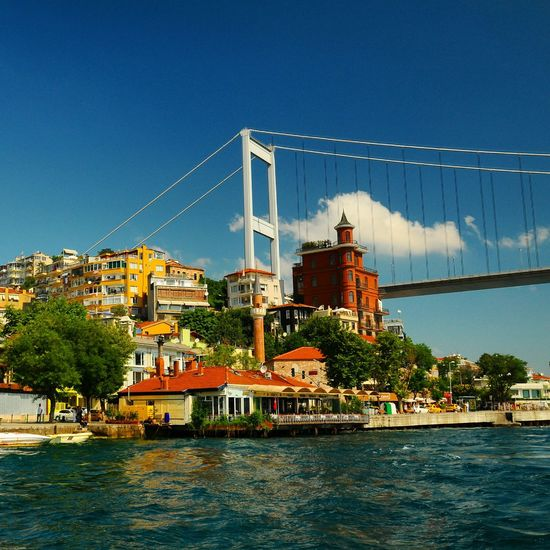 ıstanbul Architecture View Nature Sea Bosphorus, Istanbul Popular Photos Streetart