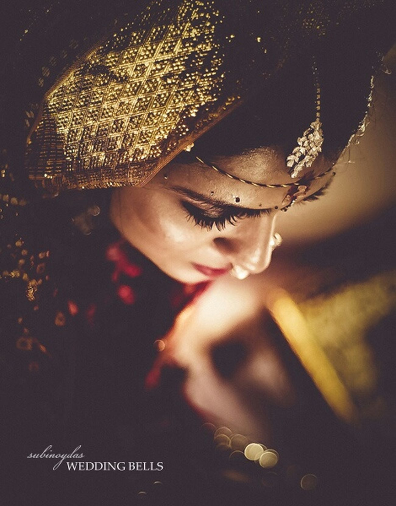 Bride Delhiphotographers Phoro Of The Day Wedding Photography Destinationwedding Subinoy Eye Em India
