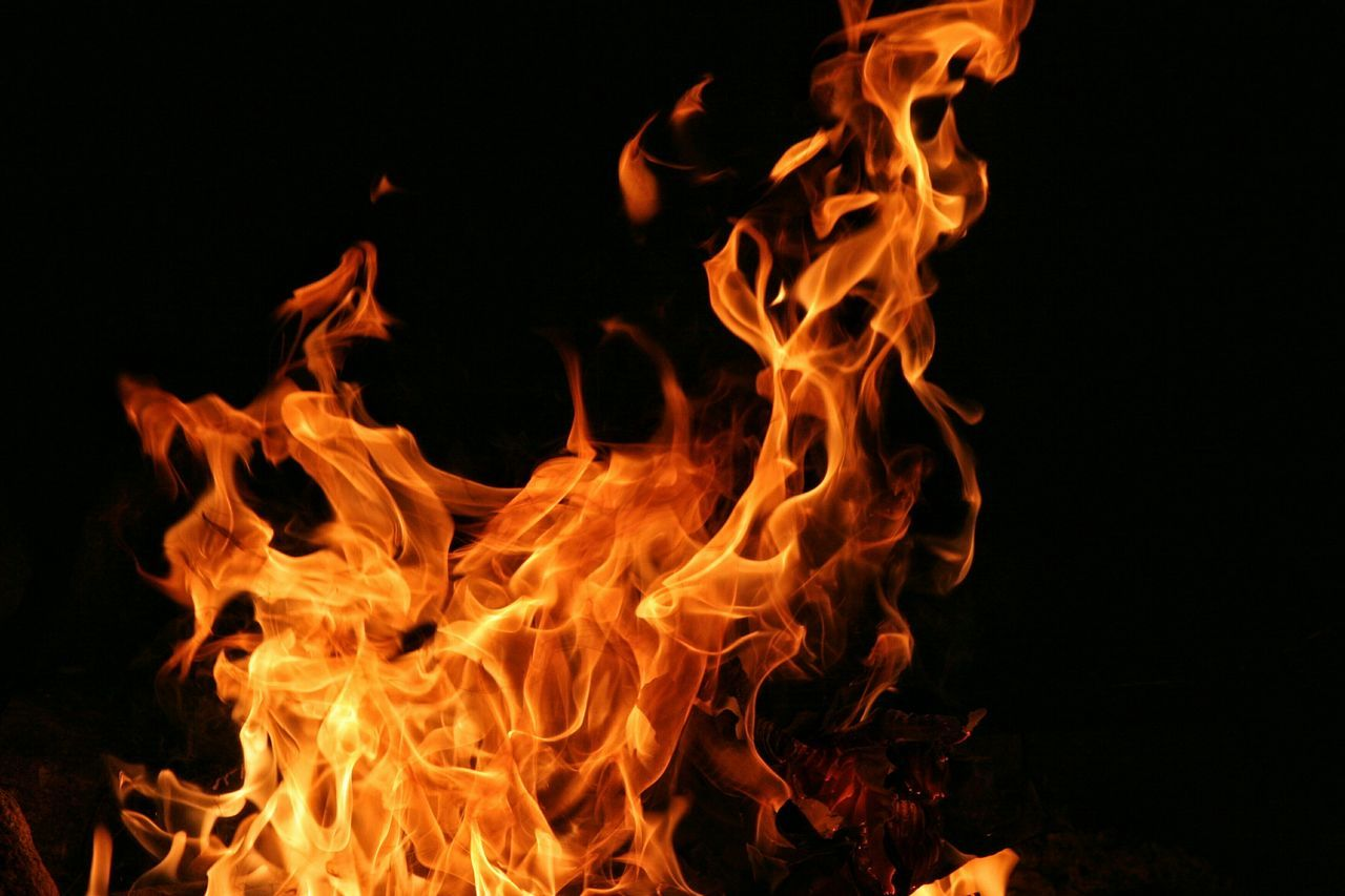 Beautiful stock photos of fire, Abstract, Bonfire, Burning, Close-Up